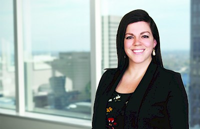 Brittany P. Stephen, Associate
